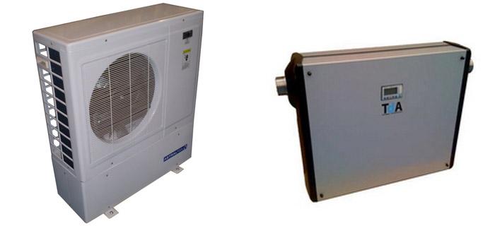 Astralpool calefacci n riego y piscinas saneamientos - Saneamientos rodrisan ...