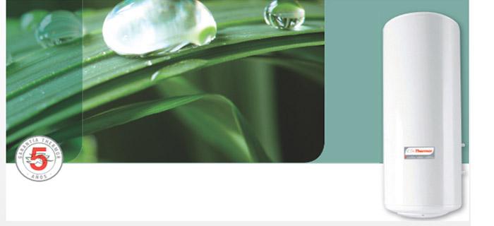 Agua caliente sanitaria calefacci n saneamientos rodrisan - Saneamientos rodrisan ...