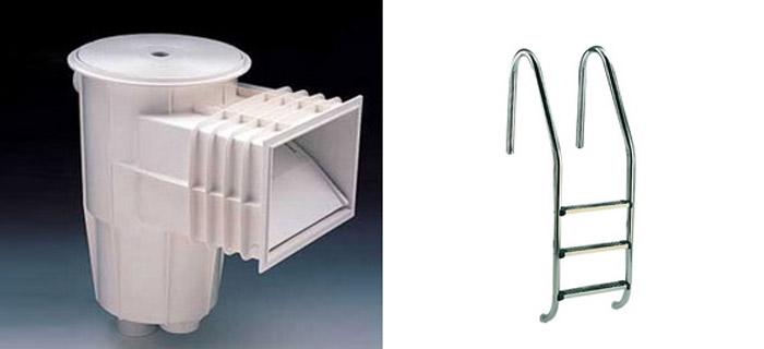 Riego y piscinas saneamientos rodrisan - Material de piscina ...