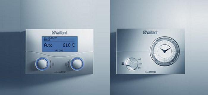 Vaillant termostatos calefacci n saneamientos rodrisan - Saneamientos rodrisan ...