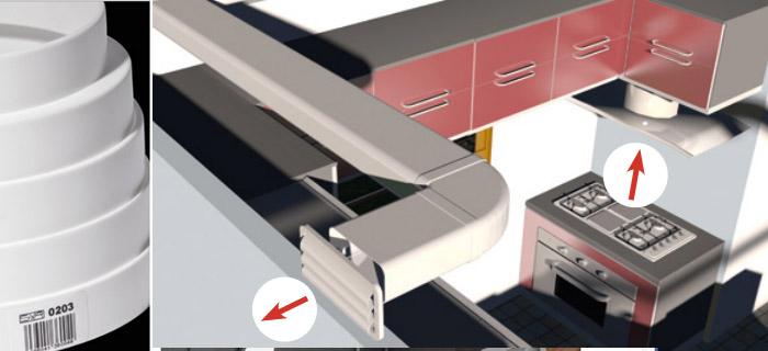 Elinsa ventilacion y extraccion calefacci n - Saneamientos rodrisan ...